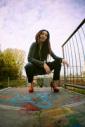 Julie Portrait Photography