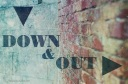 down and out kid cudi song lyrics name title music