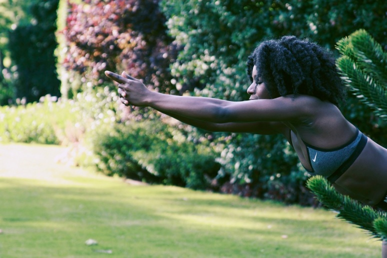 yoga fitness health and wellness wellbeing photo shoot london queens park london based photographer laine apine
